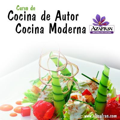 Curso De Cocina En Tenerife | Escuela De Cocina Azafran