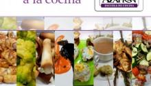 Cursos de cocina para principiantes, iniciación a la cocina, cursos de cocina para novatos