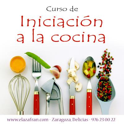 Curso Cocina | Iniciacion Nivel 1 4 Meses Sabados Febrero 2019
