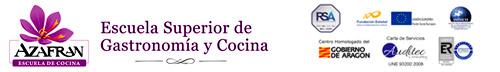 Escuela de Cocina El Azafrán