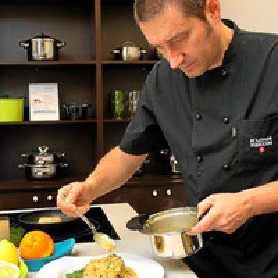 Profesores de la escuela de cocina azafr n - Escuela de cocina azafran ...